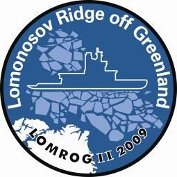 LOMROG 2009 logo