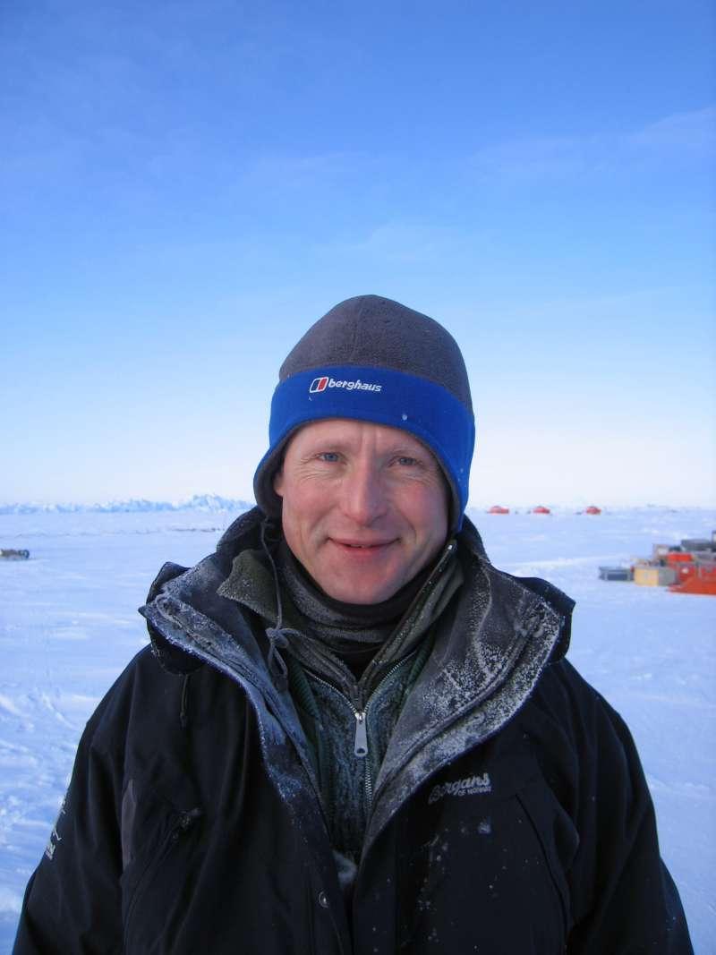 Søren Bredvig