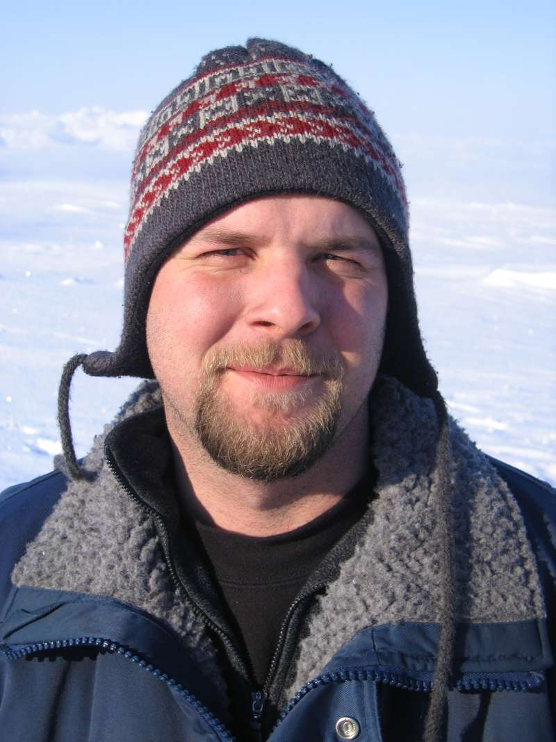 Jason Simms