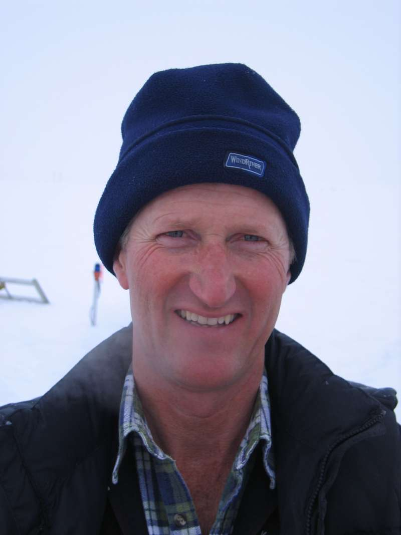 Jim Haffey